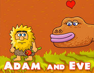 Adam and Eve 1