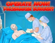 Operate Now: Pacemaker