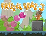 Frizzle Fraz 3